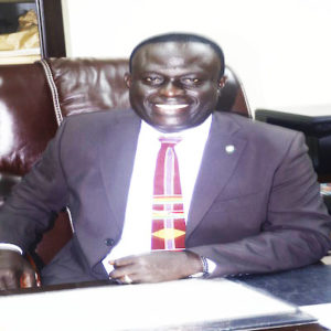 vice chancellor of ck tedam university of technology and applied sciences